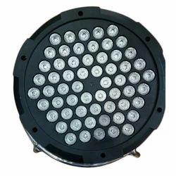 Aluminium multi 60 Lamp Led Par Light