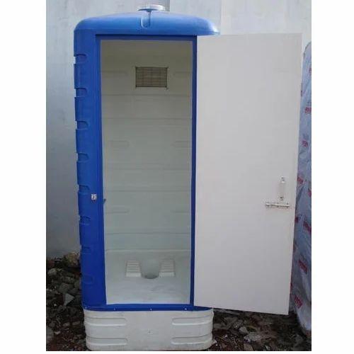 Portable Toilet Pvc Portable Toilet Manufacturer From