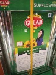 Gulab Refined Oil