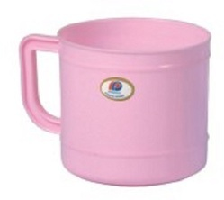 Plastic Bathroom Mugs 1311