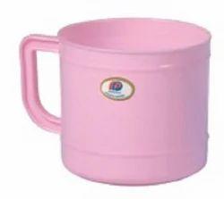 Plastic Bathroom Mugs 1311