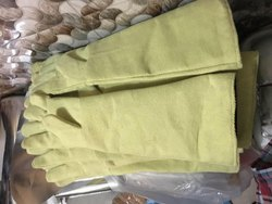 Kevlar Aramid Hand Gloves