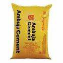 Ambuja Cement, Packaging Size: 50 Kg, Grade: Ambuja Ppc And Ambuja Plus