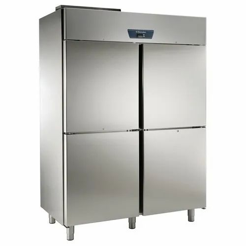 Electrolux Professional Four Door Deep Freezer