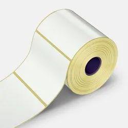 Roll Label for VIP Color Inkjet Printer