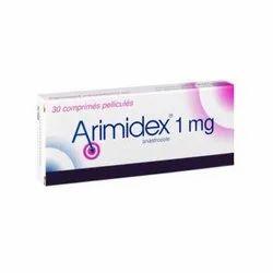 Arimidex, 14 Tabs, Packaging Type: Strips, Rs 6570 /vial