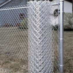 SS Security Fences
