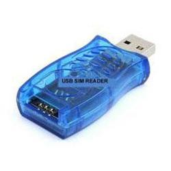 Mobile Sim Card Reader