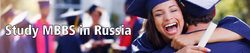 Education Consultant for MBBS in Russia