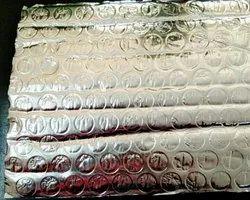 Aluminum Foil Double Bubble Insulation