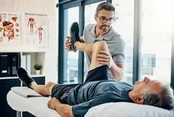 Exercise Therapy Physiotherapy Treatment, 500/Sittings, Home Service
