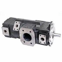 Veljan VT6CBB Triple Vane Pumps