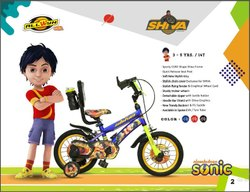 Kids Bicycle Allwyn Bicycle Shiva 14 Manufacturer From Sonipat