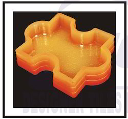 PVC Paver Blocks Mould