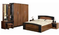 Wooden Bed Room Furniture