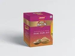Panipuri Kit Hing Flavour