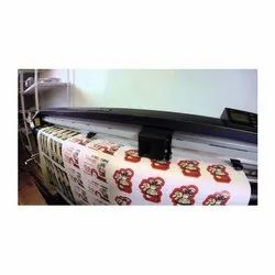Vinyl Stickers Printing Service, in India