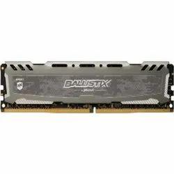BLS8G4D240FSB Gaming Ballistix DDR4