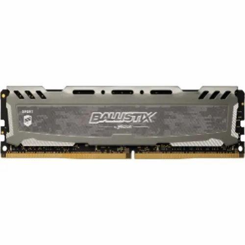 8 GB BLS8G4D240FSB Gaming Ballistix DDR4