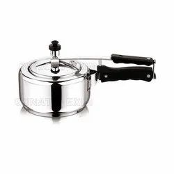 3 Liter Stainless Steel Pressure Cooker