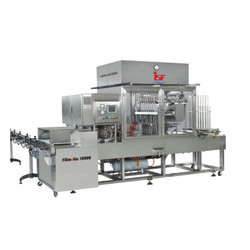 Linear Filling Machine