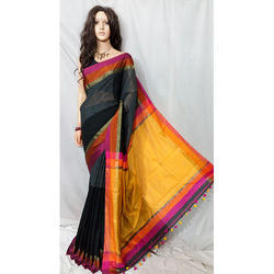 Fashionable Maheshwari Saree
