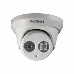 IP IR POE Dome Camera