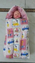 Baby Bed Cum Bedding Set