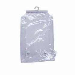 Plastic Hanger Bags