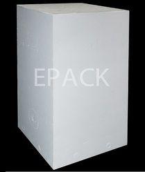 EPACK Thermocol Block