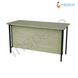 Inspace Water - Clerical Table