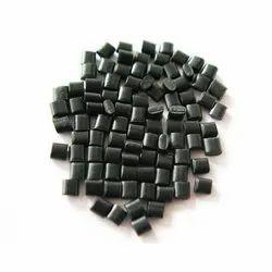 Black Plastic Granules, 50 Kg