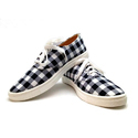 Casual Wear Ladies Canvas Shoes