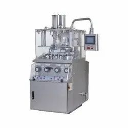 Rotary Tableting Machine