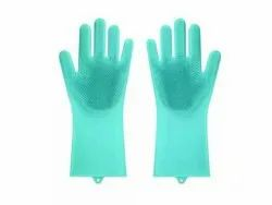 Rubber Reusable Gloves