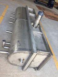 Titanium Tank