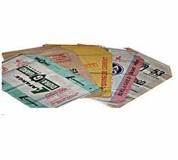 Perforated Polypropylene Bag
