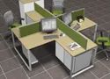 MODERN PVC Office Furniture