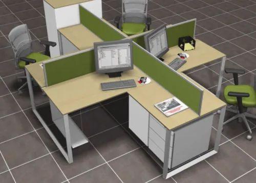 PVC Office Furniture