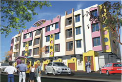 Sagar Avenue Completed Projects