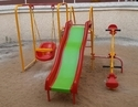 Combination Set Kids Play System