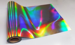 Hologram Film Rolls
