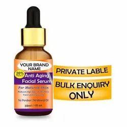 Anti Aging Facial Serum