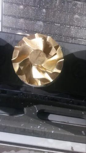 4 Axis and 5 Axis Milling Machining Service