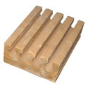 Grooved Bricks, Element Holding Bricks