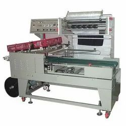 Automatic L-Sealer Shrink Machine