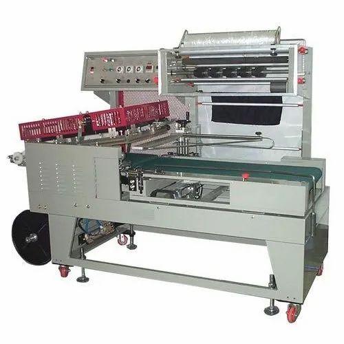 Automatic L-Sealer Shrink Machine