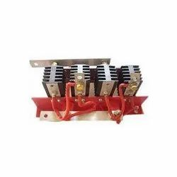 Single Phase Rectifier Assembly