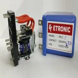 30 Amp Electromagnetic Power Relays