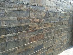 Mudra Natural Stone Slate Wall Panel